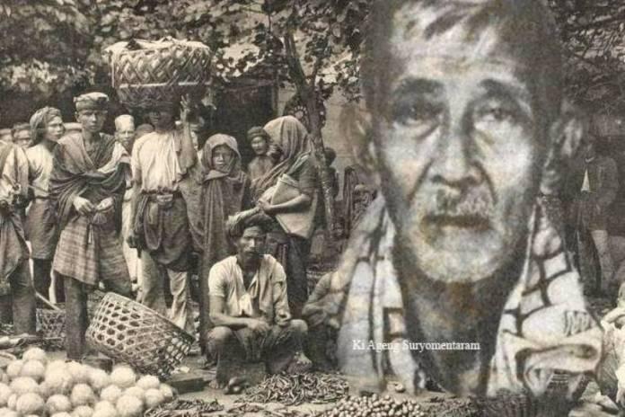 Ki Ageng Suryomentaram/Foto via 1001indonesia