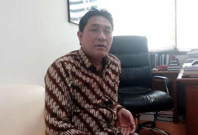 Mantan Anggota Komisi II DPR RI periode 2009-2014 dari Fraksi Partai Amanat Nasional (PAN), Sukiman/Foto: Dok. Fraksi PAN