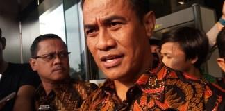 Mentan Amran Sulaiman/Foto Restu Fadilah/Nusantaranews