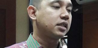 anggota Komisi B DPRD Jatim Kabil Mubarrok/Foto Tri Wahyudi/Nusantaranews