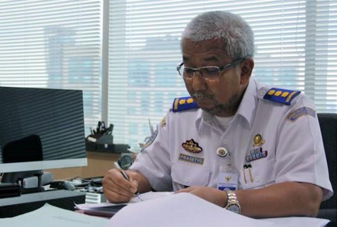 Direktur Jenderal Perkeretaapian, Prasetyo Boeditjahjono/Foto: Dok. Media Indonesia