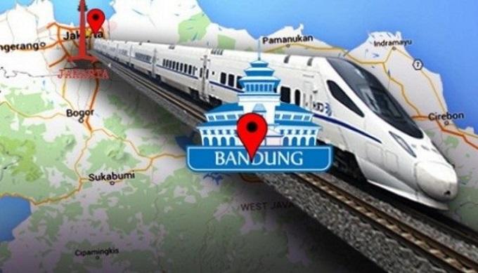 Pengiriman Barang Jakarta-Bandung