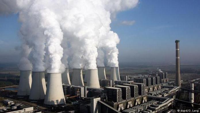 Emisi Global Berkurang 70% Tahun 2050   Deutsche Welle