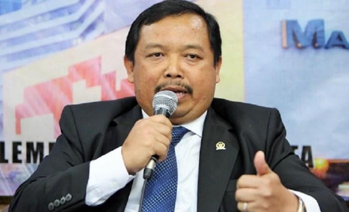 Wakil Ketua Komisi IV DPR RI, Herman Khaeron/FOto: Dok. fraksidemokrat.org