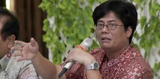 Elia Massa Manik Dirut Baru Pertamina/Foto via tempo/Nusantaranews