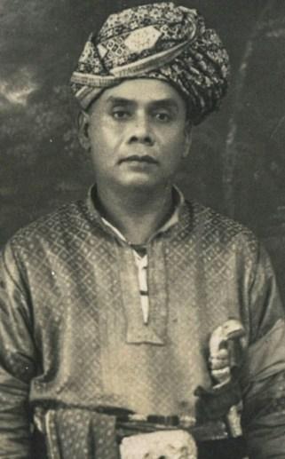 H. Baginda Dahlan Abdullah/Foto Istimewa/Nusantaranews