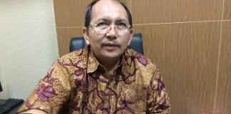 Ketua Komisi A DPRD Jatim Freddy Poernomo/Foto: Dok. primaradio.co.id