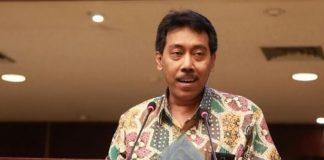 Ketua Panitia Perancang Undang-Undang (PPUU) DPD RI, Afnan Hadikusumo/Foto via Republika