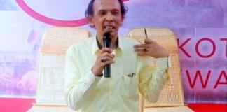 Pengamat politik NSEAS, Muchtar Effendi Harahap   Konfrontasi