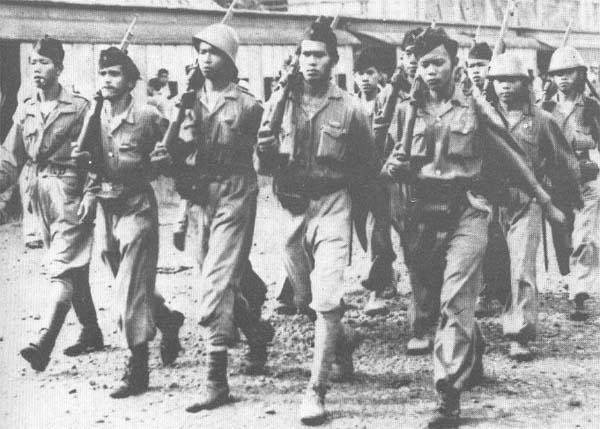 Perjuangan Serangan 1 Maret 1949/Foto Ilustrasi/Istimewa