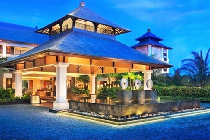 Inikah Harga Biaya Menginap Raja Salman di Bali/Foto: Dok. EL JOHN News
