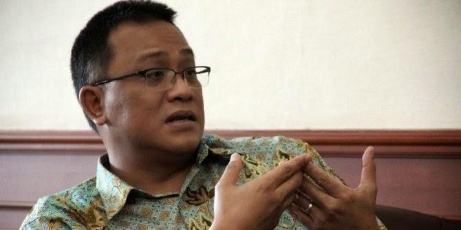 Wakil Ketua Umum (Waketum) KSPSI dan Mantan Kepala BNP2TKI Moh Jumhur Hidayat/Foto Istimewa/Nusantaranews