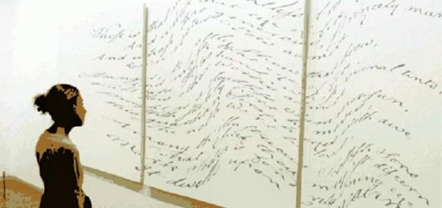 Ekphrastic Poetry | Maier Museum of Art
