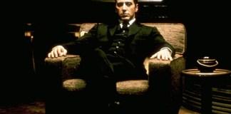 Don Michaiel Corleon dalam film The Godfather II | YouTube