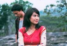 Rangga (Nicholas Saputra) dan Cinta (Dian Sastowardoyo) di film AADC 2. Foto: Doc. Miles Film