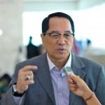 Anggota Komisi IV DPR RI, Firman Soebagyo. Foto: Dok. dpr.go.id