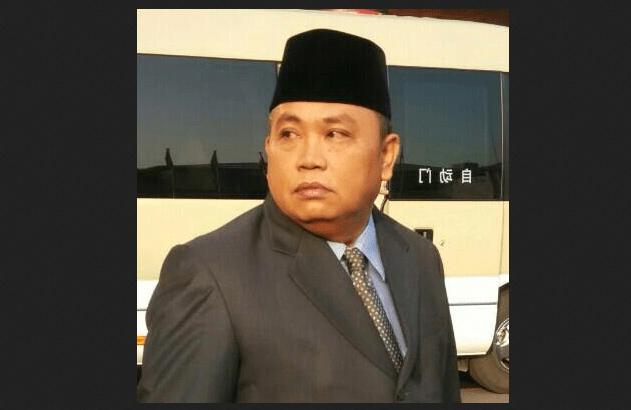 Wakil Ketua Umum Gerindra, Arief Poyuono/Foto Dok. Pribadi/Nusantaranews