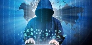 Cyber Crime/Ilustrasi/Foto via fbi/Nusantaranews