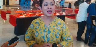 Hediati Hariyadi (Titik Soeharto)/Foto via tribun/Nusantaranews
