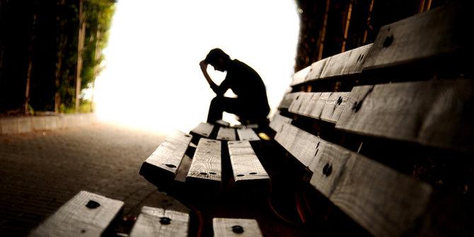Kesehatan mental/Foto Ilustrasi/Istimewa/Nusantaranews