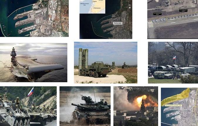 Tentara Rusia Rela Tewas Agar Teroris Tak Masuk Ke Pangkalan Militer. Foto crop: Nusantaranews