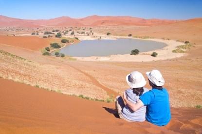 Tempat wisata romantis di Afrika. Foto (Ilustrasi): Nozin Blog
