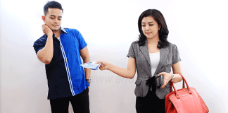penghasilan istri lebih besar/foto istimewa/Nusantaranews