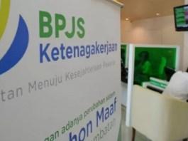 BPJS Ketenagakerjaan. Foto: Dok. Istimewa