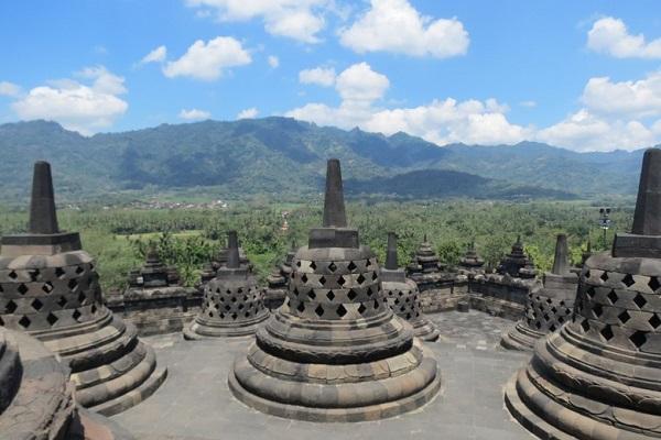 Candi Borobudur/Foto via detik/Nusantaranews