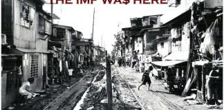 IMF di Indonesia/Foto Ilustrasi/Nusantaranews