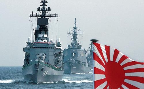 Kerjasama Pertahanan Indonesia dan Jepang Terus Ditingkatkan. Foto (Ilustrasi): Dok. theglobal-review.com