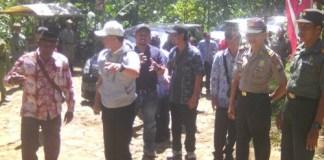 LOUNCING WISATA CUNTANG RIVER TUBING DAN TAMAN HUTAN SEGAWEN DS. NGRAYUDAN KEC JOGOROGO. FOTO Dim 0805 Ngawi