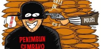Memerangi Spekulan Sembako Menjelang Ramadhan. Foto: Ilustrasi (Istimewa)