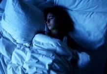 Tidur/Ilustrasi/Foto: Scott Stump