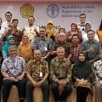 Ditjen PKH Kementan dan juga FAO saat meluncurkan PELVI/Foto Dok. Humas Ditjen PKH/Nusantaranews