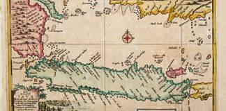 Pulau Jawa Kuno/Foto Ilustrasi/Istimewa/Nusantaranews