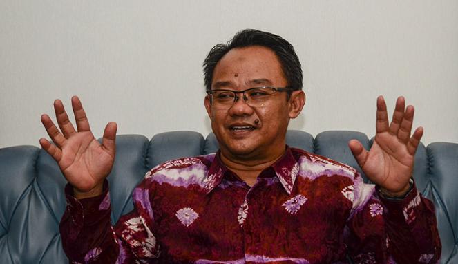 Sekretaris Umum PP Muhamadiyah, Abdul Mu'ti/Foto via via/Nusantaranews