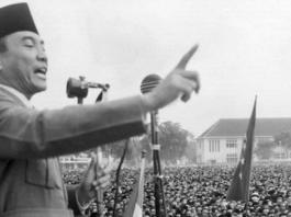 Soekarno/Foto Istimewa/Nusantaranews