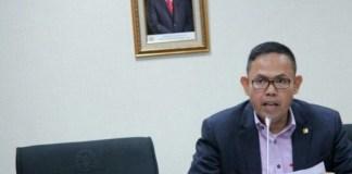 Anggota DPR RI Komisi IV Fraksi PKS Andi Akmal Pasluddin. Foto: Dok. kabarparlemen.com