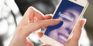 Aplikasi Facebook di smartphone (Ilustrasi). Foto: Dok. PCWorld