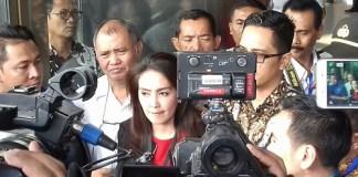 Ketua Komisi Pemberantasan Korupsi (KPK), Agus Rahardjo. Foto Restu Fadilah/ NUSANTARAnews.co