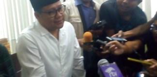 Ketum PKB Muhaimin Iskandar/Foto Romandhon/Nusantaranews