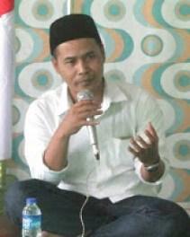 Mahwi Air Tawar