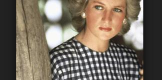 Mendiang Putri Diana/Foto Croup/Nusantaranews