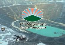 PT Newmont Nusa Tenggara. (Foto: Istimewa)