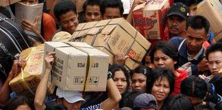 Para Kaum Urban/Foto Istimewa/Nusantaranews