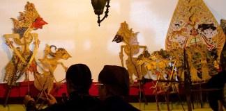 Pertunjukan Wayang Kulit/Ilustrasi/Foto via indonesia travel/Nusantaranews