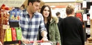 Saat Megan Fox Grocery Shopping dengan sang suami, Brian Austin Green di Gelsons (Ilustrasi). Foto: Dok. socialitelife.com