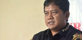 Wakil Ketua Komisi IV DPR RI Viva Yoga Mauladi/Foto via jitu/Nusantaranews