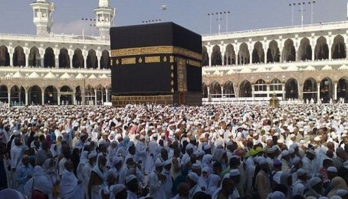 Jamaah Haji. (Istimewa)/Nusantaranews